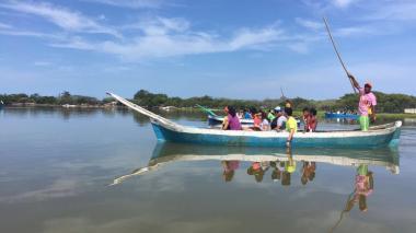 El destino turístico de más crecimiento en el país es La Guajira