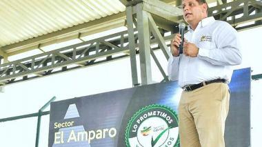Alcalde de Cartagena aceptó la renuncia de hermano del exmagistrado Ricaurte