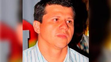 'Ñoño' Elías denuncia en un audio que fue trasladado a un calabozo en condiciones inhumanas