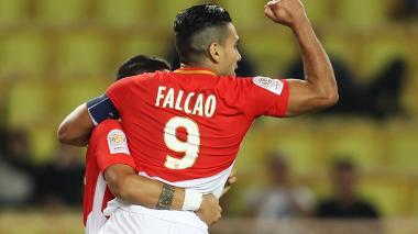 Falcao llegará con fuerza goleadora