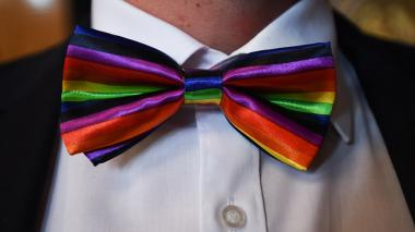 Alemania celebra por primera vez un matrimonio homosexual