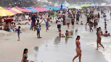 Niño de 5 años muere ahogado en las playas de Castillogrande