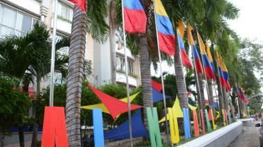 Ocupación hotelera, en un 85%: Cotelco Atlántico