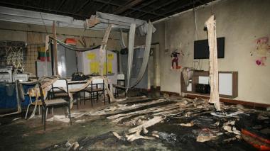 Tragedia en Brasil: guardia causa la muerte a cuatro niños tras incendiar guardería