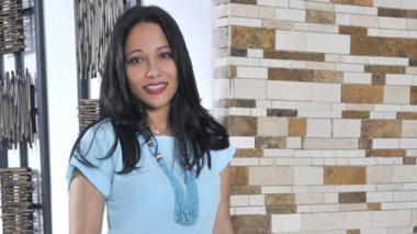Ximena Mora, gerente regional de Movistar.