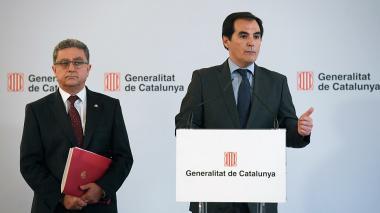 """Gobierno español pide """"disculpas"""" por heridos del referéndum catalán"""