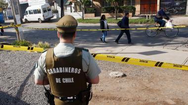 En Chile, colombiana fue obligada a bajar de taxi cuando daba a luz y su bebé falleció