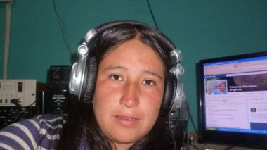 Comunicadora indígena muere en choque entre nativos y Policía