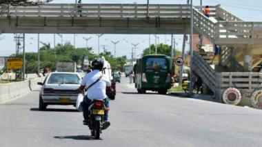 Aprueban presupuesto de Tránsito de Soledad por $7.731 millones