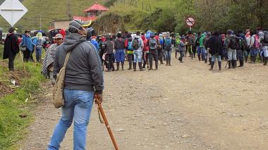 """""""Posiblemente indígenas causaron la muerte de periodista"""": Policía"""