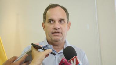 Guillermo Polo.