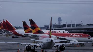 Consejo Gremial preocupado por impacto económico del paro de pilotos en Avianca