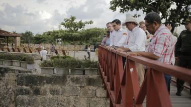 $1.500 millones  para el Centro Histórico de Cartagena