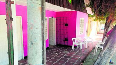 Atentado en San Felipe deja dos heridos