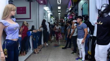 Confianza del consumidor en Barranquilla, la más alta del país