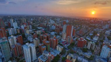 Barranquilla recibe calificación AAA de 'Fitch Ratings'