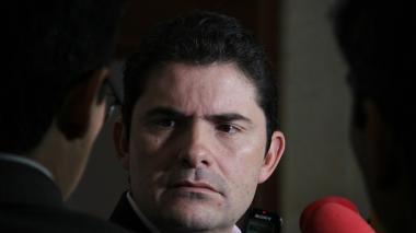 """""""Fue una diligencia de trámite"""": Luis Felipe Henao con respecto a caso Ñoño Elías"""