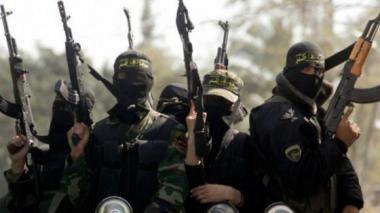 Al menos 116 muertos dejó masacre del Estado Islámico en Siria