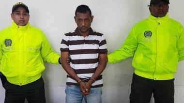 """""""No comparto que Tapias haya quedado libre, es un peligro para la sociedad"""": Botero Coy"""