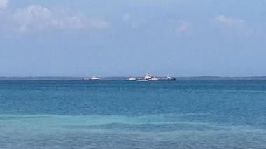 Golfo de Morrosquillo