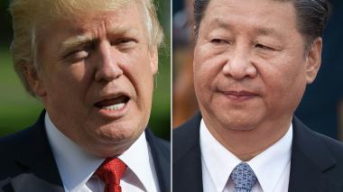 Trump habló con Xi luego de que el líder chino consolidara su poder