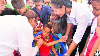 Alianzas Saludables en Riohacha