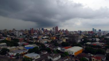 Ventas del sector inmobiliario en Barranquilla suman $1,8 billones