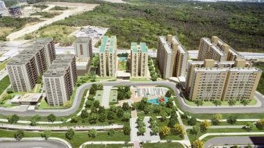 Río Alto, el nuevo barrio del sector más exclusivo de Barranquilla