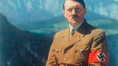Hitler no se suicidó, huyó a América y estuvo en Colombia, según la CIA