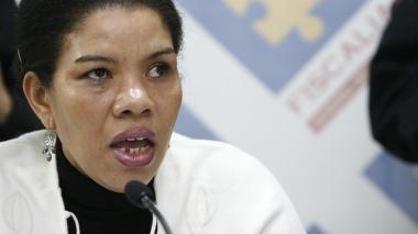 'Karina' seguirá presa, pese a orden de libertad