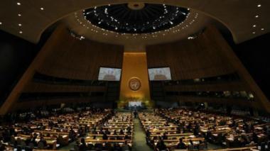 ONU vuelve a pedir fin del embargo a Cuba y EEUU queda aislado