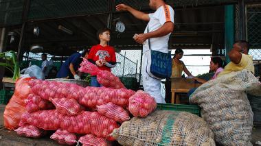 Variación del IPC en Barranquilla fue de -0,03%: Dane