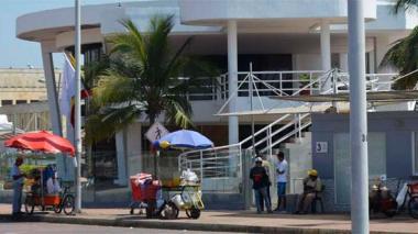 Turista argentino muere esperando un tour hacia las Islas del Rosario