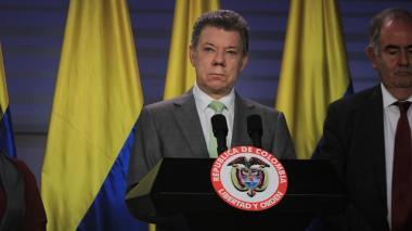 Santos publica su declaración de renta para 2015 y 2016