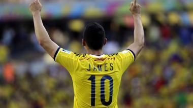Se confirma la nueva camiseta de la Selección Colombia