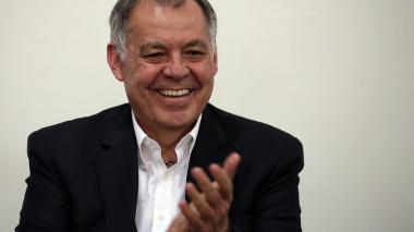 Alejandro Ordóñez, listo para inscribir su candidatura a la Presidencia