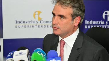 Pliego de cargos a 4 empresas y 15 directivos por obstruir circulación de facturas: SIC