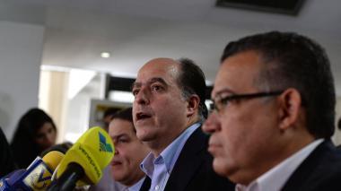 Maduro y oposición retomarán negociaciones en Dominicana