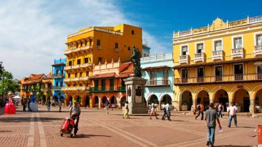 Entre 65% y 70% se espera ocupación hotelera en  fiestas de Cartagena