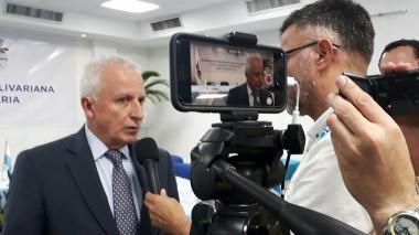 Baltazar Medina, nuevo presidente de la Odebo