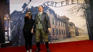 Museo de Indonesia retira estatua de Hitler tras fuertes  críticas