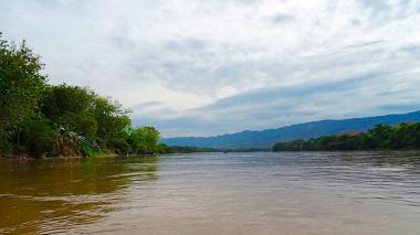 Un muerto y un desaparecido dejó el hundimiento de una embarcación en el río Magdalena