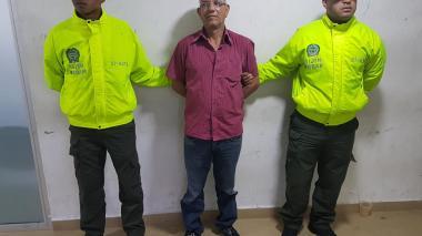 Capturan a uno de los más buscados por un homicidio en San Nicolás
