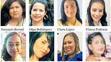 Violencia deja 8 mujeres asesinadas en lo que va de 2017 en Valledupar