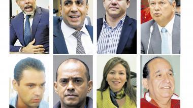 Fiscalía pide indagar a ocho congresistas por Odebrecht