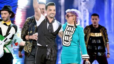 Estos fueron los ganadores de los Grammy Latino 2017