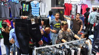 Confianza del consumidor cayó 9,3 puntos en Barranquilla