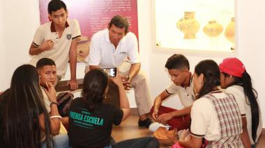 El programa Prensa Escuela Uniautónoma certificará a 130 jóvenes de la región Caribe