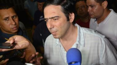 Antonio Char