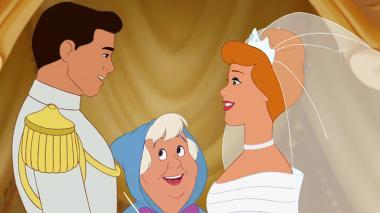 """Disney llevará a la pantalla grande la historia del """"Principe Encantador"""""""